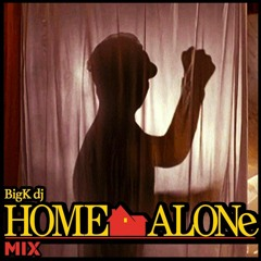 THE HOME ALONE MIX