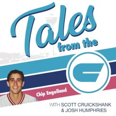 Tales From The C - Episode 30 w/ Chip Engelland