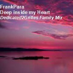 Deep Inside My Heart Toxic Family Summer Mix