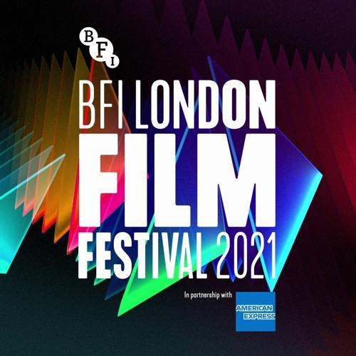 BFI London Film Festival 2021 Ident