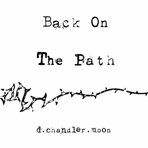 Back On The Path