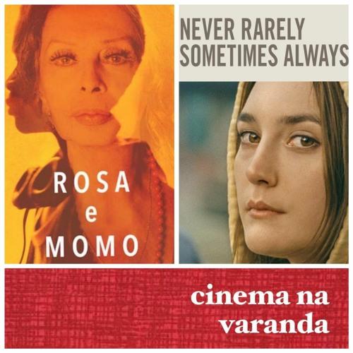 EP 258 - Nunca, Raramente, Às Vezes, Sempre | Rosa e Momo