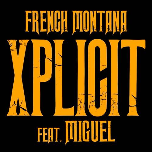XPlicit (feat. Miguel)