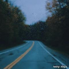 rainy days (now on Spotify!!!)