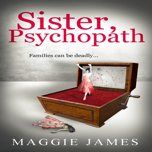 Sister, Psychopath audiobook sample