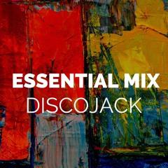 Discojack - Essetial Mix