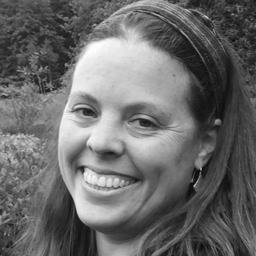 Episode 030 -  Marisha Auerbach: Growing Urban Food Security the Permaculture Way