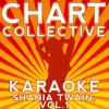 You're Still the One (Originally Performed By Shania Twain) [Karaoke Version]
