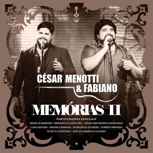 Memórias II (Ao Vivo) - Deluxe