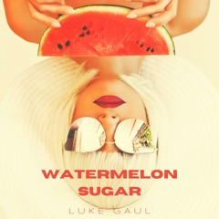 Watermelon Sugar (Arr. For Guitar)