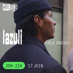 CLUB 360 ▰ Lazuli ▰ Réserves de la Base sous-marine