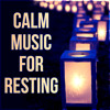 Calm Music For Resting - Calming Piano and Instrumental Background Music, Sleep All Night, Restful Sleep, Music Lullabies