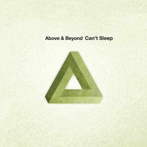 Cant Sleep