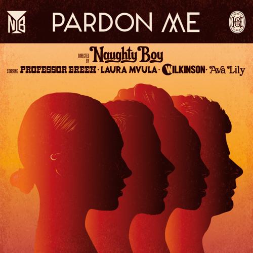 Pardon Me (Lynx Peace Edition) [feat. Professor Green, Laura Mvula, Wilkinson & Ava Lily]