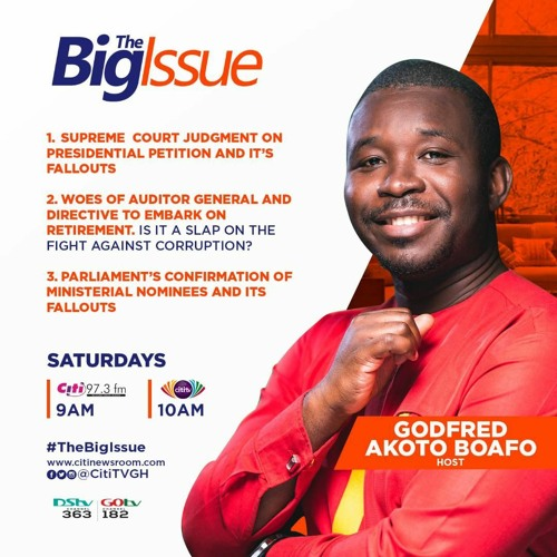 The Big Issue, Saturday, 6th March, 2021