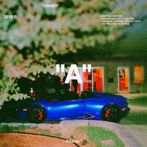 Usher x Zaytoven - Birthday