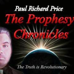 Paul Richard Price 110609