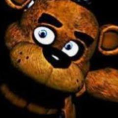 Freddy fazbear music box