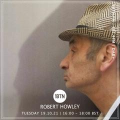 Robert Howley - 19.10.2021