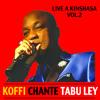 Mokolo Na Kufa (Live)