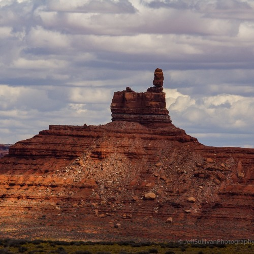News Brief April 8 | New COVID-19 Variants in Wyoming, Sec. Haaland Visits Utah National Monuments