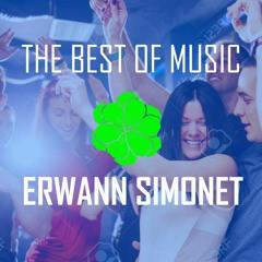 THE BEST OF MUSIC MIX 1 - ERWANN SIMONET