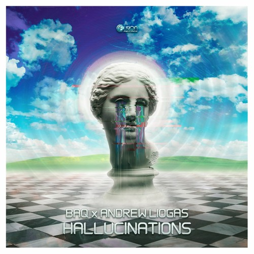 BAQ x Andrew Liogas - Hallucinations