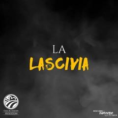 09   David Guevara   La lascivia   01/17/21