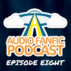 AF Podcast - Episode 8:  crescentmoon223 aka Rachel Lacey