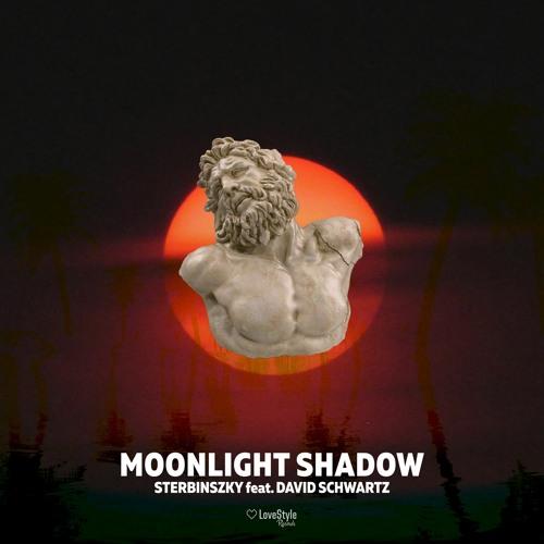Sterbinszky feat. David Schwartz - Moonlight Shadow | ★OUT NOW★