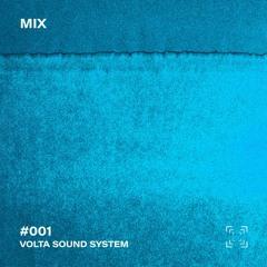 Community Mix #001 - Volta Sound System