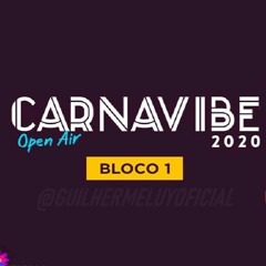 Carnavibe 2020 @ Illusionize. Victor Lou, Dubgogz, Almanac, Mochakk & Pimp Chic! Mix: Guilherme Luy