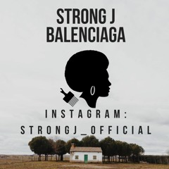 Strong J - Ai Que Delícia (Balenciaga Funk Afrobeat)