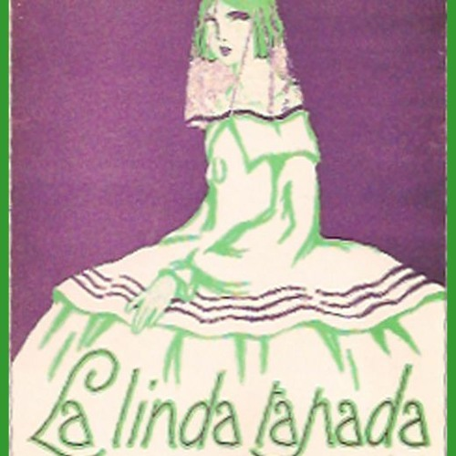 La Linda tapada (1924)