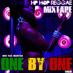 Vinyl Hip Hop Reggae Session 1 - Zero Ras Selectah (One By One Crew)