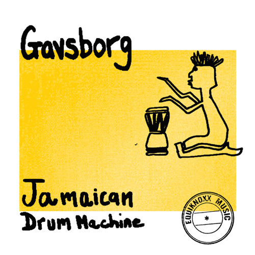 Jamaican Drum Machine
