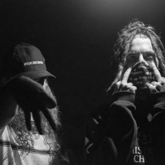 $uicideBoy$ - All Dogs Go To Heaven Remix (prod. Lowill)