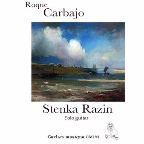 Stenka Razin