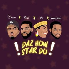 Daz How Star Do (feat. DJ Neptune, Falz & Teni)