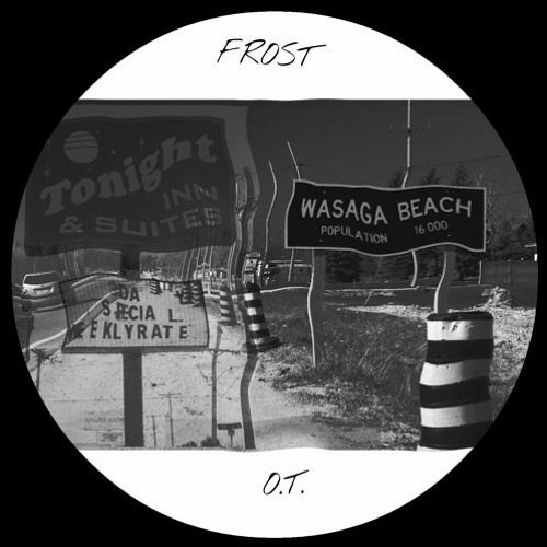Frost - O.T.