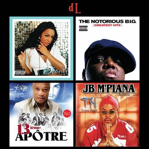 New York-Kinshasa (Goodbye My Love) [Ft. Ashanti/The Notorious B.I.G./Koffi Olomide/JB Mpiana]