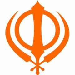 Sikh Arti Gagan Mai Thal - Nitnem Sahib
