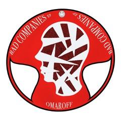 Omaroff - Pomplylicious (Original Mix) - Mushroom Smile Records