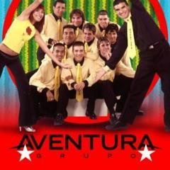 Aventura - Obsesión (En Vivo) Argentina