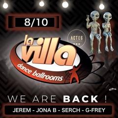 SERCH - Villa Réunion 08 - 10 - 2021
