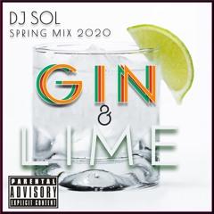 Spring Mix 2020 [ Gin & Lime ]wav