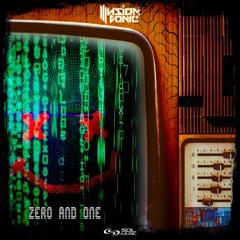 Illusion Tonic - Zero & One