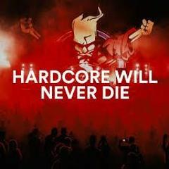 2vil DJ  - Hardcore 4 Ever