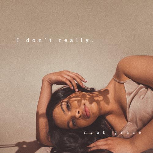 I Don't Really