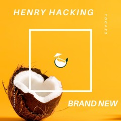 Henry Hacking ft Holly Brewer - Brand New (Radio Edit)